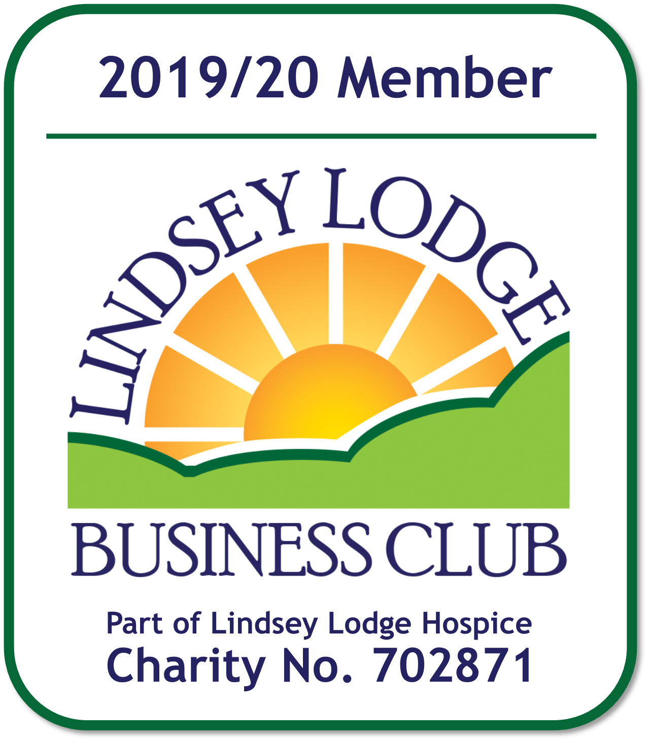 Business Club member logo