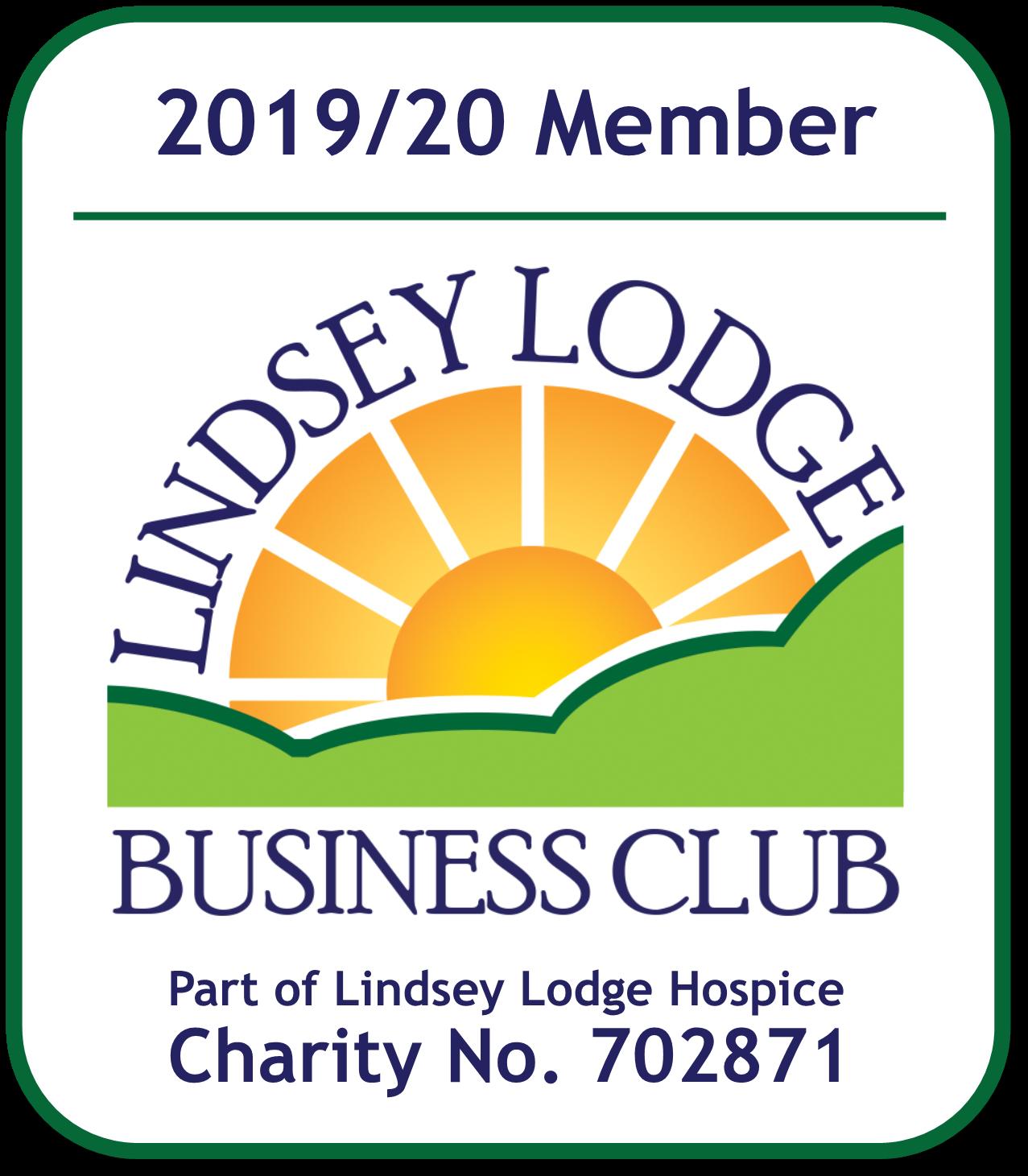 Business Club member logo